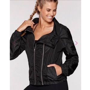 Lorna Jane Authentic Active Jacket • XL